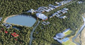 """""""ქართუ"""" ქუთაისში 60 000 სტუდენტზე გათვლილ საუნივერსიტეტო ქალაქს ააშენებს"""