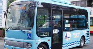 თბილისში შესაძლოა ტურისტული დანიშნულების ელექტრო მინიავტობუსები გამოჩნდეს