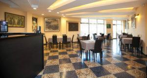 """რესტორანი """"საამო"""" - კიდევ ერთი უნიკალური გასართობი ადგილი თბილისში"""