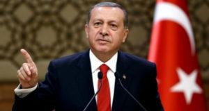"""""""უამრავი ისტორიკოსი განიხილავს რომ თურქეთის საზღვრებში უნდა შედიოდეს ბათუმი"""""""