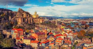 თბილისი ერთადერთი ევროპული დედაქალაქია, რომელსაც მთავარი რეკრეაციული ზონა არ გააჩნია