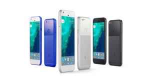 Google-მა ფლაგმანური სმარტფონები გამოუშვა