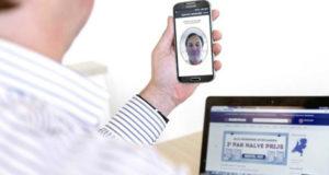 MasterCard სელფის მეშვეობით გადახდების სისტემას მომავალ წელს მთელს მსოფლიოში დანერგავს