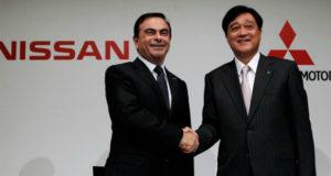Nissan-მა Mitsubishi-ის საკონტროლო პაკეტი იყიდა