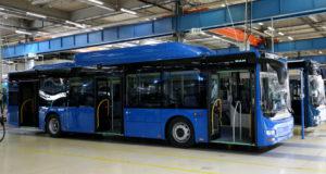 თბილისის ყველა ავტობუსი უფასო Wifi სისტემით აღიჭურვება