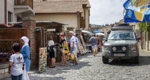 9 თვეში საერთაშორისო მოგზაურთა რაოდენობა 8.6%-ით გაიზარდა ტურისტთა რაოდენობა კი 19.5%-ით