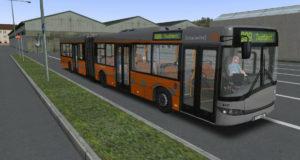 თბილისში მალე 12 მეტრიანი ავტობუსები გამოჩნდება