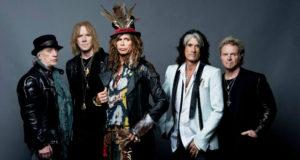საქართველოში Aerosmith-ი ჩამოვა