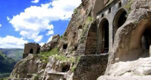 ვარძიის ღვთისმშობლის მიძინების ტაძარში ხანძართან დაკავშირებით საქართველოს საპატრიარქო განცხადებას ავრცელებს