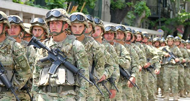გაზაფხულიდან სამხედრო სავალდებულო სამსახურში გაწვევა აღდგება