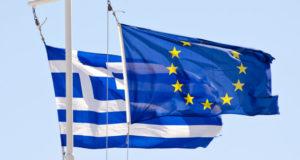 საბერძნეთი აღარ წააგავს წარუმატებელ სახელმწიფოს რომელიც ევროზონიდან გაძევებას იმსახურებს