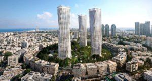 ისრაელის წამყვანი არქიტექტურული კომპანია ქართულ ბაზარზე შემოვიდა