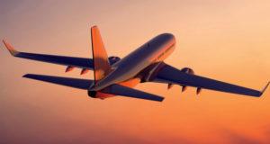თვითმფრინავით ლონდონიდან ნიუ-იორკში ჩასვლას შესაძლოა 20 წუთი დასჭირდეს