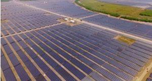 მსოფლიოში მზის უდიდესი ელექტროსადგური ინდოეთში აშენდა (ვიდეო)