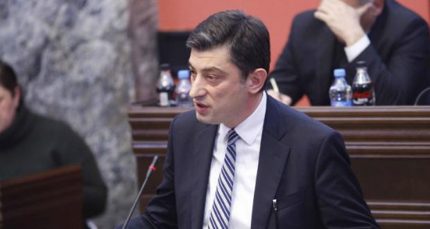 """სახელმწიფო პროგრამები ერთი ბრენდის """"აწარმოე საქართველოში სწრაფი განვითარებისთვის"""" გაერთიანდება"""