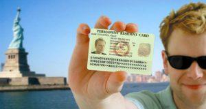 აშშ-ში შესვლა Green Card-ის მფლობელებსაც ეზღუდებათ