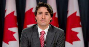 კანადის პრემიერი: ჩვენ მივიღებთ ყველა დევნილს, ვისაც აშშ არ მიიღებს