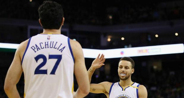 """ითამაშებს თუ არა ზაზა ფაჩულია NBA """"ყველა ვარსკვლავის"""" მატჩში"""