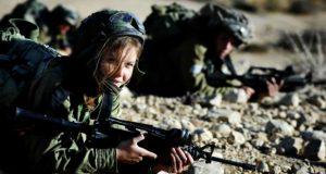 ჯარში ქალების გაწვევა შესაძლოა სავალდებულო გახდეს-ახალი საკანონმდებლო წინადადება