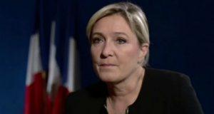 მარინ ლე პენი: საფრანგეთი ევროკავშირიდან და ნატო-დან გამოვა