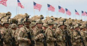 აშშ ახლო აღმოსავლეთში ახალი სამხედრო ალიანსის შექმნის საკითხს განიხილავს