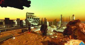 არაბეთის გაერთიანებულ საემიროები მარსზე ქალაქის აშენებას გეგმავს