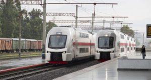 საქართველოში კიდევ ორი, შვეიცარიული კომპანია შტადლერის უმაღლესი ხარისხის ახალი მატარებლები შემოვა