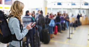 """""""ევროპაში მოგზაურობაზე მოთხოვნის ზრდის პარალელურად ავიაბილეთის ფასებიც იზრდება"""""""