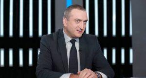 ლევან კალანდაძე: საქართველოში ქართული წარმოება პრიორიტეტული უნდა იყოს