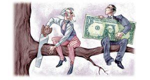 მსოფლიო ეკონომიკა პროტექციონიზმის ზრდის მაღალი რისკის ფაზაში შედის