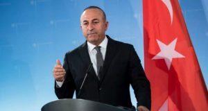 თურქეთის საგარეო საქმეთა მინისტრი: ევროპა მალე წმინდა ომების ადგილი იქნება