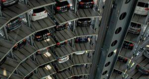 რის მიხედვით შეირჩა თბილისში 10 ადგილი მრავალსართულიანი ავტოსადგომებისთვის