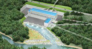 ნენსკრა ჰესის მილიარდიანი პროექტის მშენებლობა გაზაფხულიდან იწყება