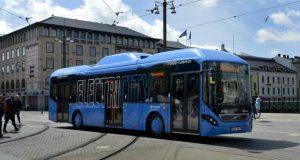 თბილისში 143 თანამედროვე სტანდარტის ენერგოეფექტური ავტობუსი და ბათუმში ელექტროავტობუსები იმოძრავებენ