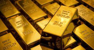 ოქროს ფასზე ყველაზე ცუდი ტენდენცია ფიქსირდება