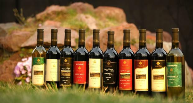 ქართული ღვინის კომპანიები ჩინეთის ბაზარს აქტიურად ითვისებენ