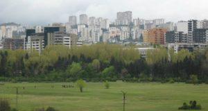 თბილისში ცენტრალური პარკი გაშენდება