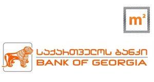 """""""საქართველოს ბანკის"""" შვილობილი კომპანია M2 სამშენებლო ბიზნესში კონკურენციას კლავს"""