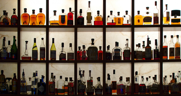ალკოჰოლიან სასმელებზე აქციზის გადასახადის სტრუქტურა იცვლება