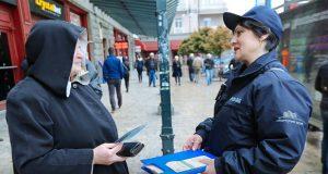 ქუჩის დანაგვიანებაზე ერთ კვირაში 10 000 ლარზე მეტის ჯარიმა გამოიწერა