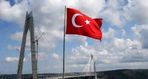 """თურქეთის ხელისუფლებამ """"ვიკიპედიაზე"""" წვდომა დაბლოკა"""