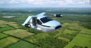 Uber -ი 2020 წლისთვის მფრინავი ავტომობილის შექმნას გეგმავს