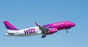 საქართველოდან ლონდონში პირველ პირდაპირ ავირეისს Wizzair-ი 18 ივნისს შეასრულებს