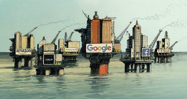 ნავთობი მსოფლიოში ყველაზე ძვირფასი რესურსი აღარაა
