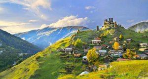 თუშეთში ტურისტული სეზონი რამდენიმე კვირით დაგვიანდება