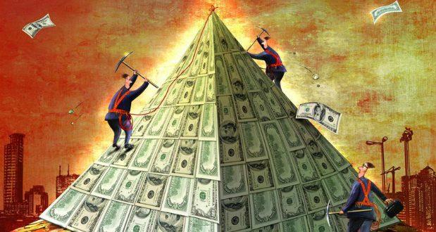 ნუ მოტყუვდებით - რა განსხვავებაა ფინანსურ პირამიდასა და ქსელურ მარკეტინგს შორის