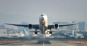 საქართველოს საჰაერო სივრცეში ფრენების რაოდენობა გაიზარდა