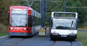 ტრამვაი თუ სწრაფი ავტობუსები?– ქალაქში სატრანსპორტო კორიდორი შეიქმნება