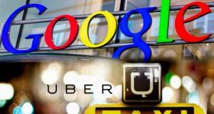Google vs Uber - ბრძოლა თვითმართვადი ავტომობილების წარმოებისთვის
