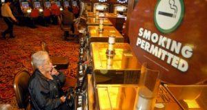 სამორინეებსა და სიგარბარებში მოწევა არ აიკრძალება